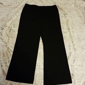 Worthington dress pants modern fit size 14